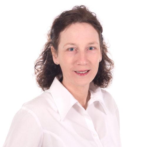 Jeanette Langius