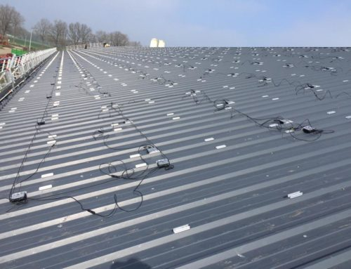 Two new projects in the Netherlands in cooperation with Soltec Services