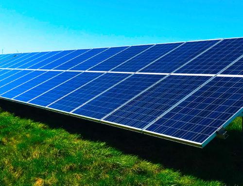 Planung eines Solarparks bei Wachtum, Coevorden