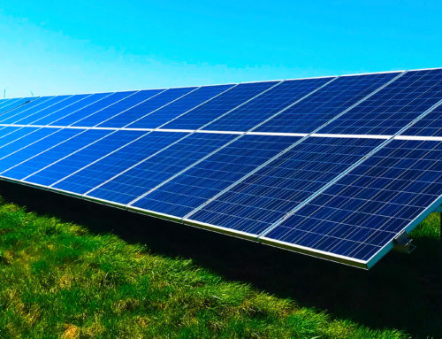 Planning of a solar park in Wachtum, Coevorden