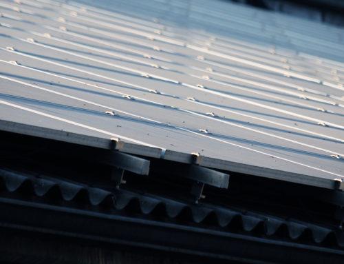 Zuschussförderung für Photovoltaikanlagen
